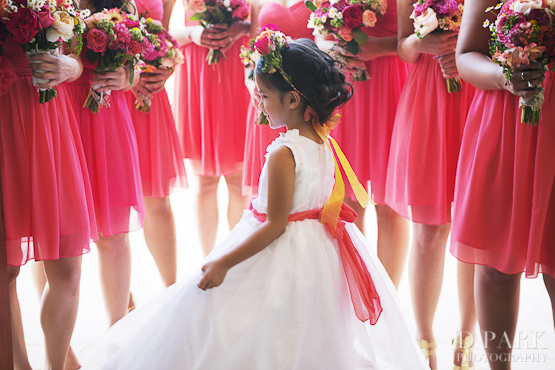 21 Best Flower Girl Wedding Ideas