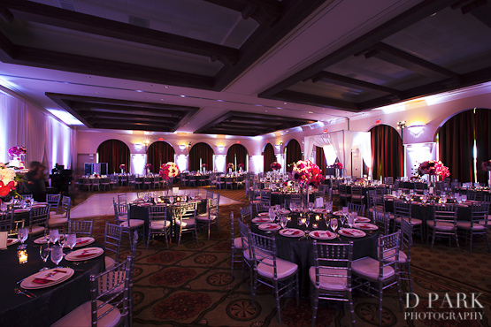 Hyatt Huntington Beach Grand Ballroom