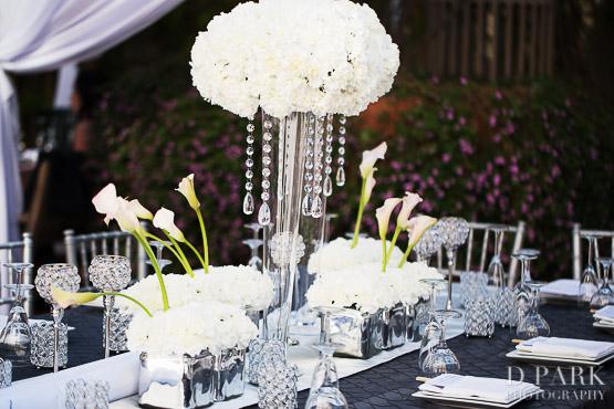 22-grey-white-gray-wedding-reception-decor
