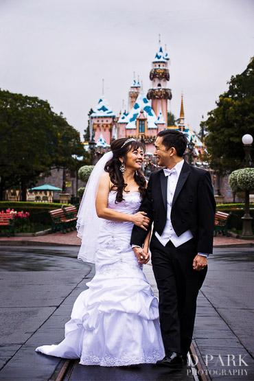 8 Disney Hong Kong Tokyo Destination Fairy Tale Wedding Photos Photographer