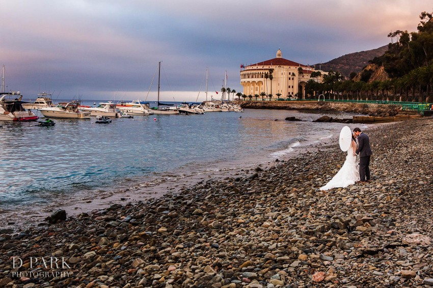 Sneak K Catalina Island Descanso Beach Club Wedding Samantha Justin Celebrity Destination Oc La Worldwide Photo And Film