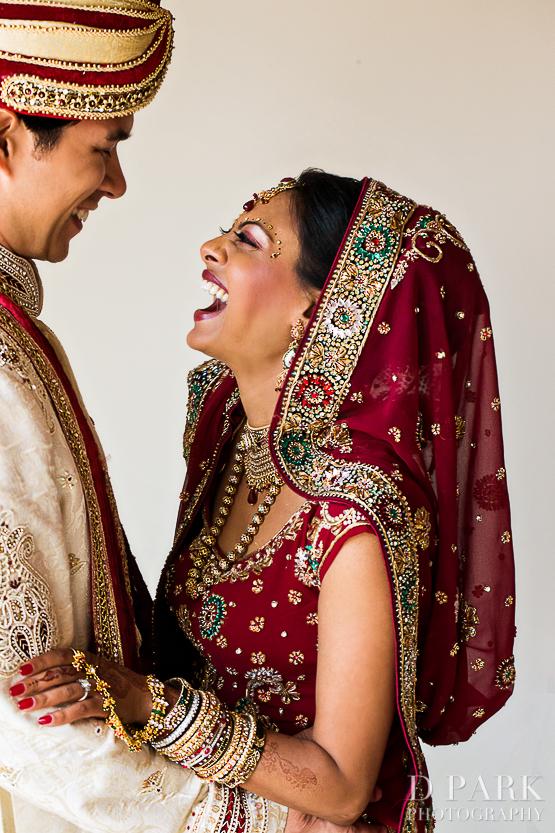 sneak peek orange county indian wedding photographer mamta steve