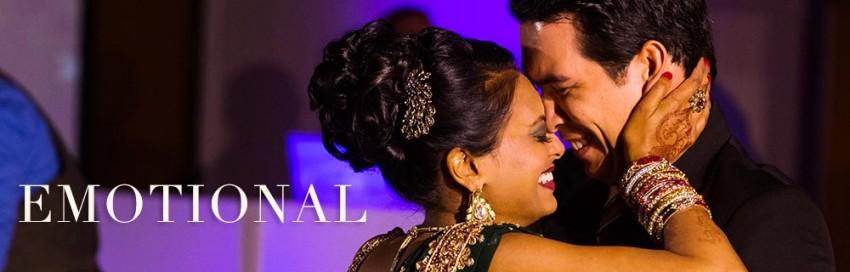 Orange County Indian Wedding Photographer | Mamta + Steve