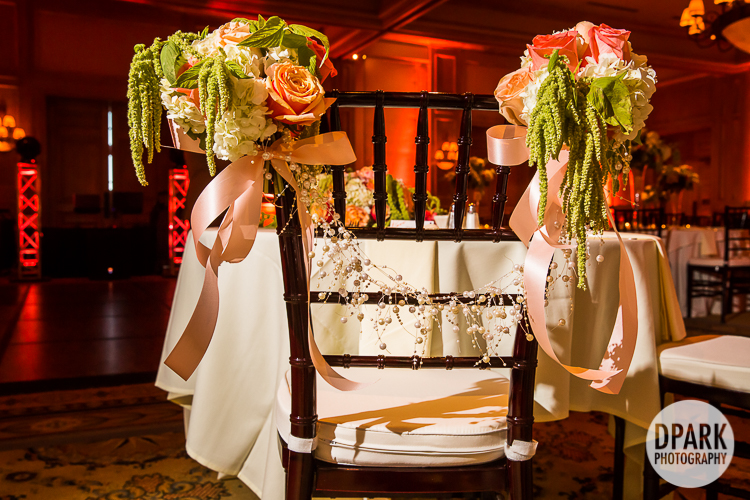 best wedding chair covers decor