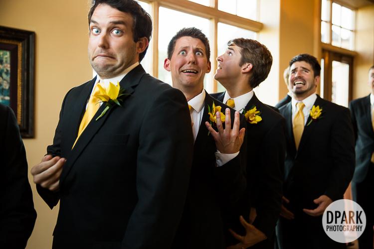 best groomsmen photo ideas