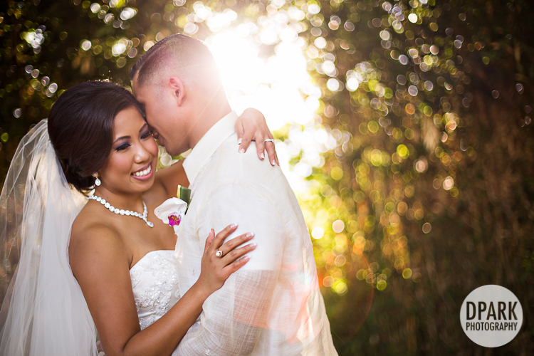 hilton anaheim wedding