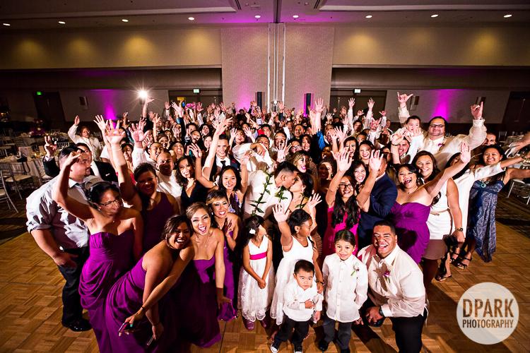 modern filipino wedding