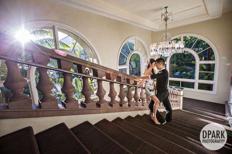 ritz-carlton-laguna-niguel-engagement pictures
