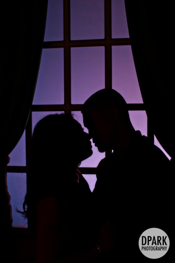disney fairy tale engagement