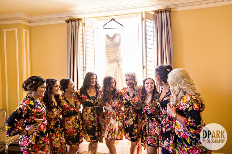 allure bridals wedding gown