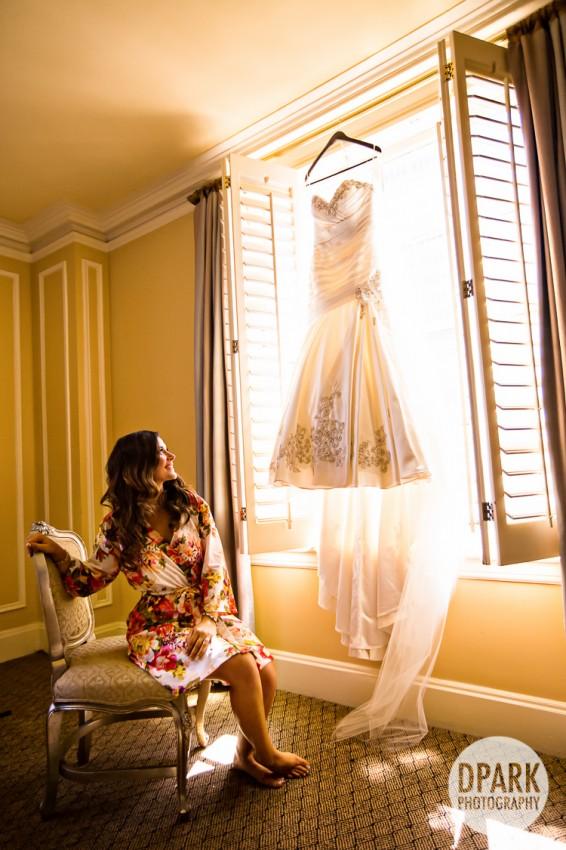 allure bridals wedding