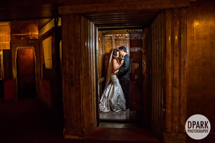 Biltmore Hotel and Cicada Club Wedding | Robyn + Albert
