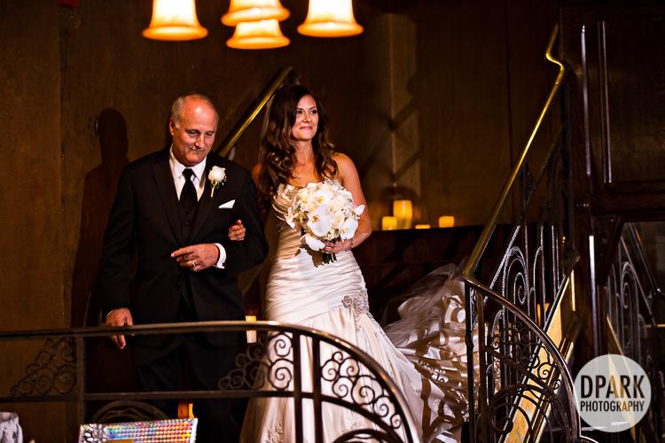 los angeles wedding locations