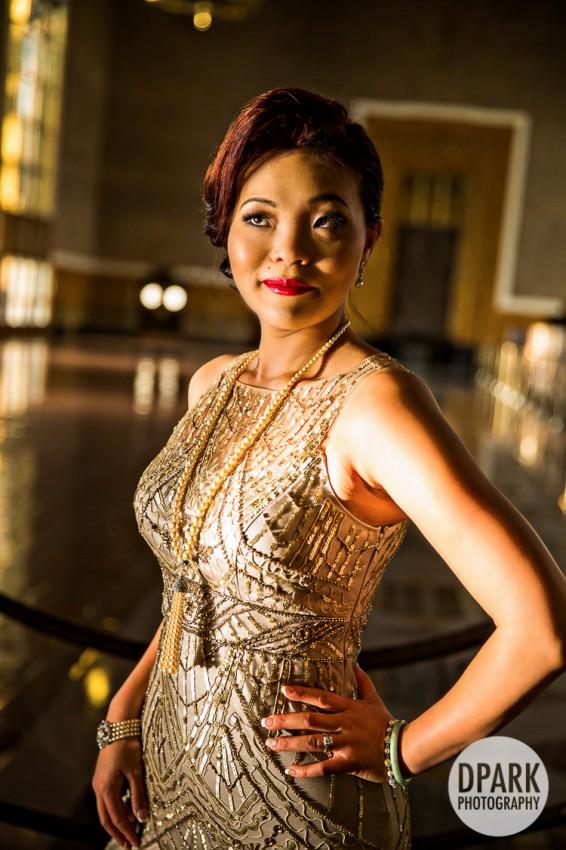 sue wong gatsby wedding dress