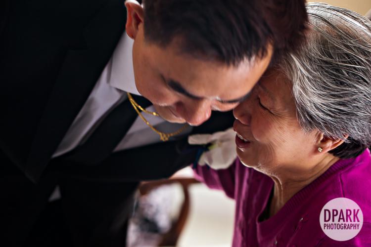 vietnamese wedding tea ceremony