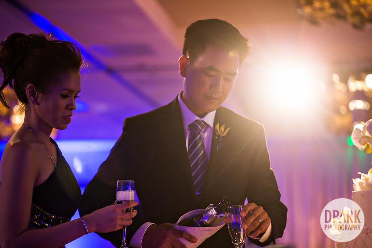 toast ideas wedding