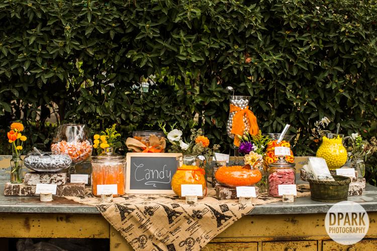 The French Estate in Orange, CA Wedding | Celebrity ...