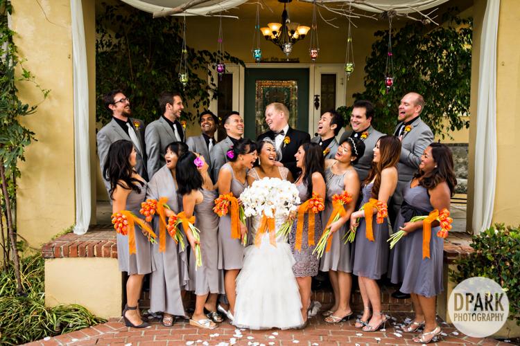 The French Estate in Orange, CA Wedding | Celebrity Destination OC ...
