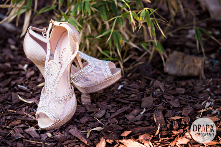 cathy jean wedding heels cream lace