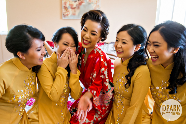 best vietnamese wedding poses