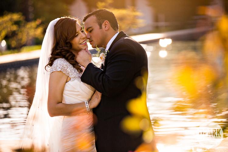 orange county garden wedding venue