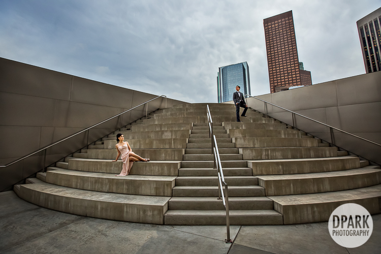 downtown-los-angeles-wedding photography