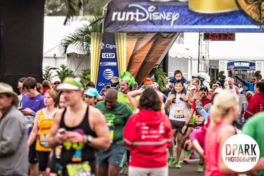 run disney disneyworld 2015 marathon coast to coast baby