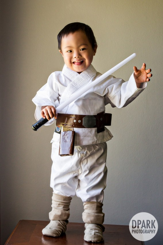 toddler jedi knight padawan costume