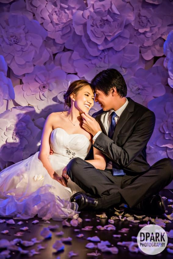 S Vietnamese Fine Dining Wedding   Susan + Trevor