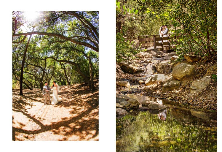 oak-canyon-nature-center-wedding-picture