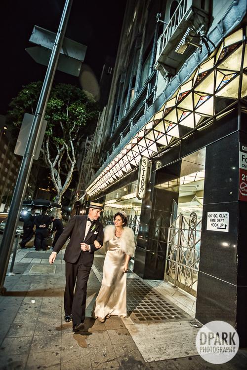 La Cicada Club And Athletics Club Wedding Celebrity