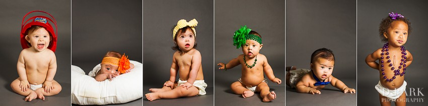down syndrome baby babies cute