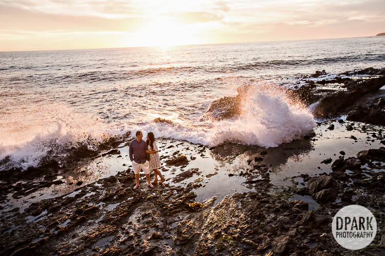 best-orange-county-beach-engagement-location