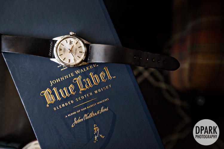 blue-labe-whiskey-rolex-groom-wedding-details