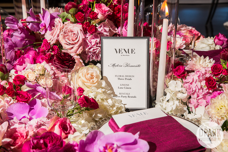 modern wedding table decor ideas