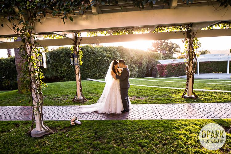 Hyatt Regency Newport Beach Wedding Photographer