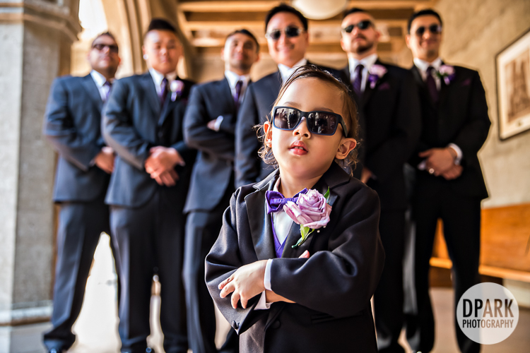 best-cute-ringbearer-photo-idea