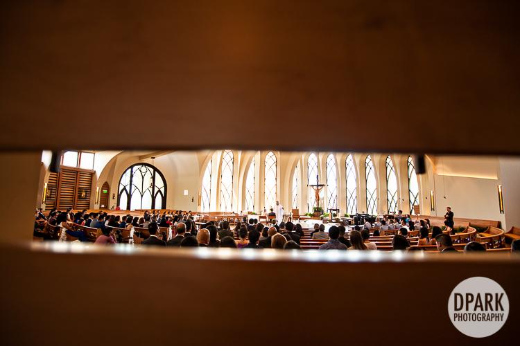 st-john-fisher-church-wedding-photographer