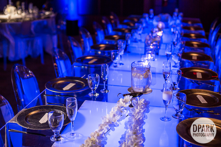 modern-chic-blue-led-reception-decor-clear-luxury