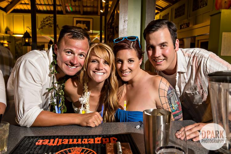 lighthouse-bistro-hawaii-wedding-photographer