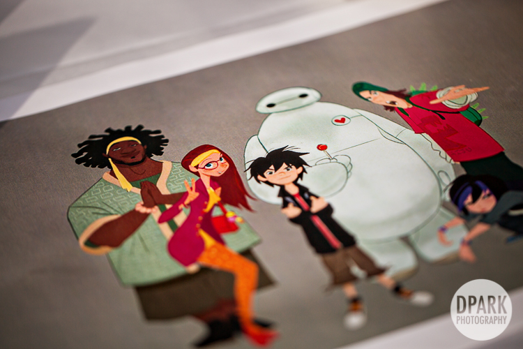 disney-big-hero-6-baymax-wedding-idea-caricature