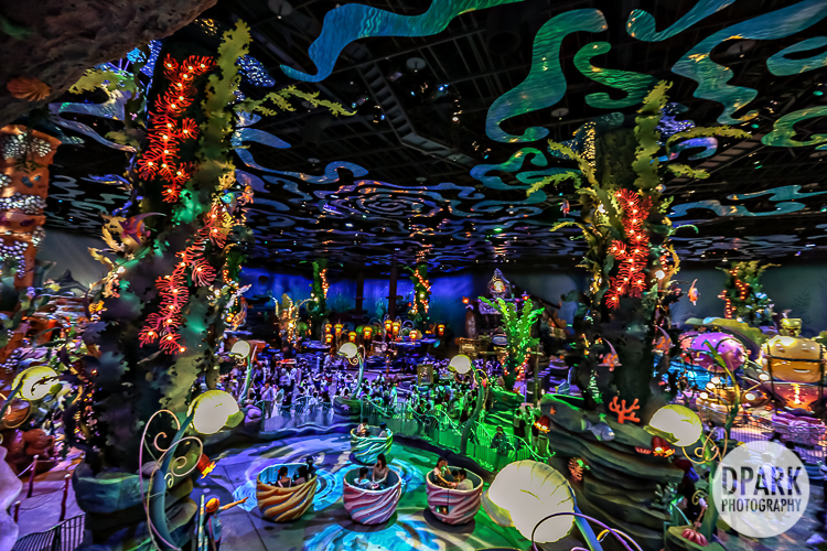 Sneak Peek | The Magical Tokyo Disney