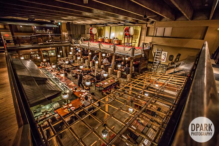 Gonpachi Nishiazabu-Minato-kill-bill-restaurant