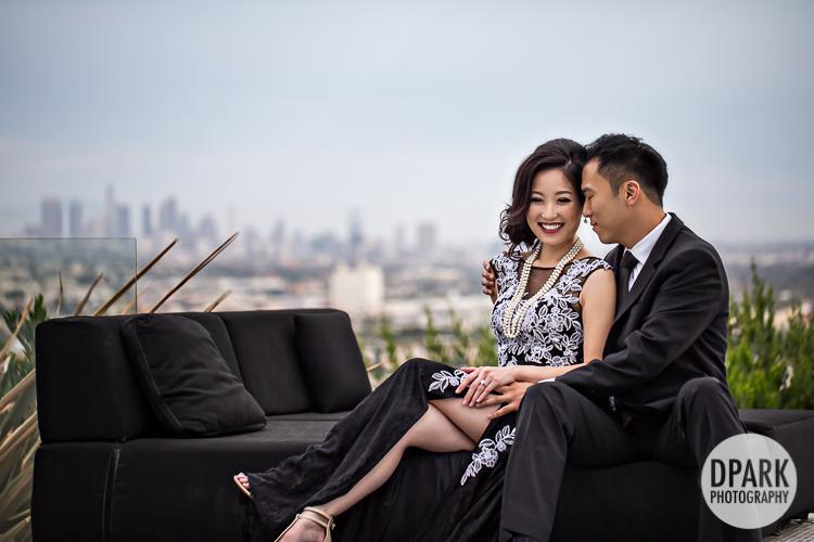 hollywood-engagement-photographer