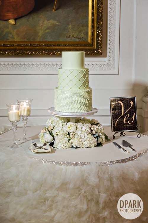 mint-green-wedding-cake