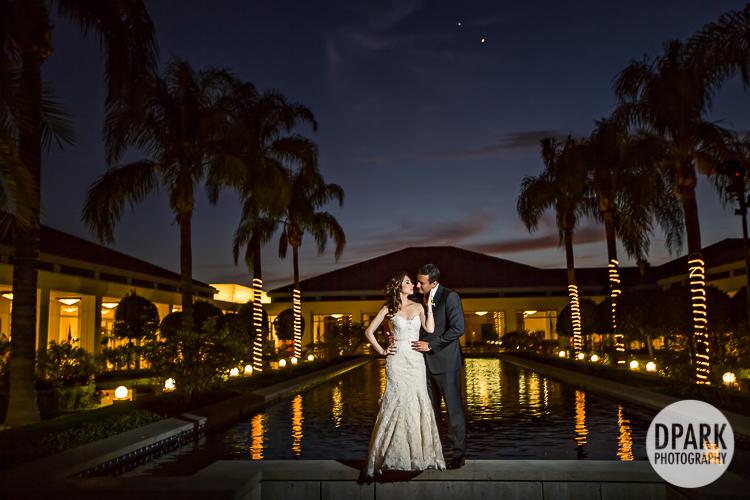 nixon-library-wedding-photographer-evening