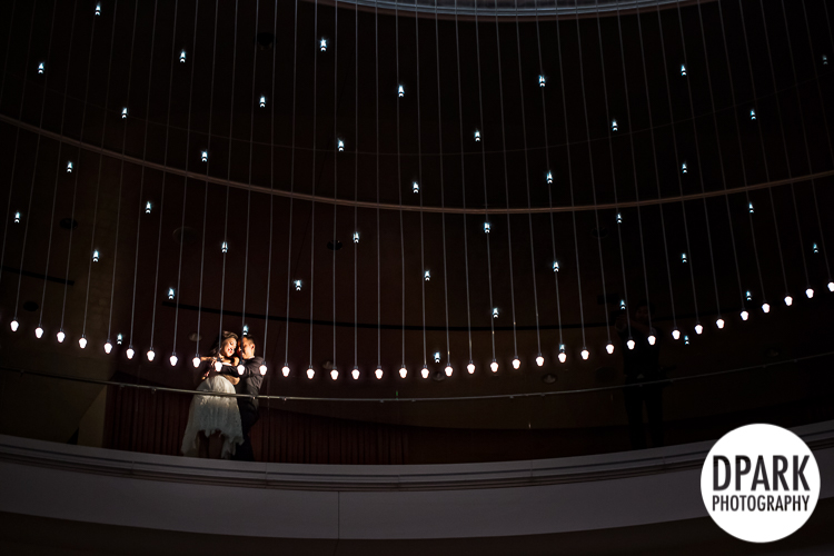 Sneak Peek | Segerstrom Concert Hall Wedding | Bao + Tony