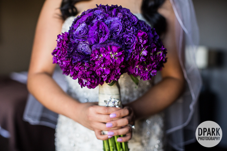 purple-bouquet