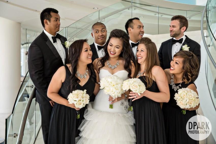 best-bridal-party-photos