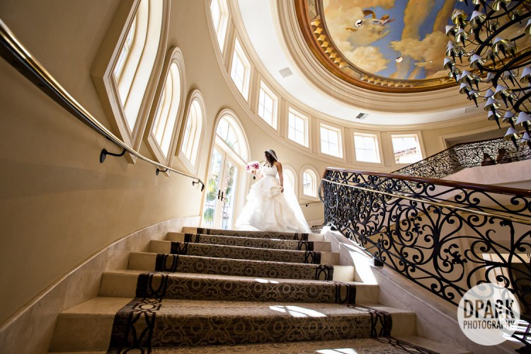 grand-staircase-bridal-portrait